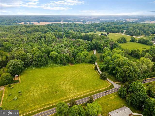 1221 Prospect Mill Road, BEL AIR, MD 21015 (#MDHR260168) :: The Riffle Group of Keller Williams Select Realtors