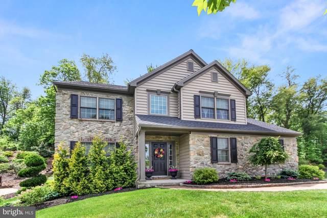 4232 Orchard Hills Drive, YORK, PA 17402 (#PAYK158648) :: CENTURY 21 Home Advisors