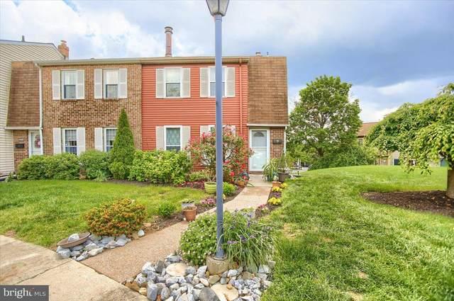 6521 Heather Court, HARRISBURG, PA 17112 (#PADA133434) :: Murray & Co. Real Estate