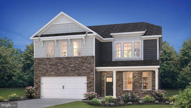 002 Westmont Drive, MEDFORD, NJ 08055 (#NJBL398010) :: RE/MAX Advantage Realty