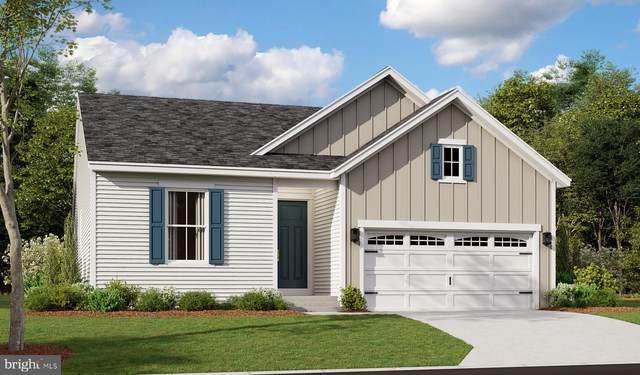 91 Patterson Drive, STEWARTSTOWN, PA 17363 (#PAYK158652) :: CENTURY 21 Home Advisors