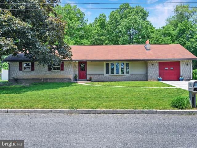 15 Horseshoe Boulevard, ANNVILLE, PA 17003 (#PALN119324) :: The Joy Daniels Real Estate Group