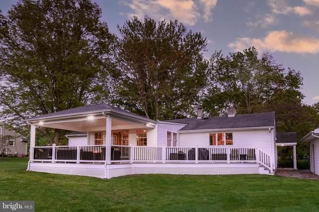 29 Windswept Drive, TRENTON, NJ 08690 (MLS #NJME312668) :: Kiliszek Real Estate Experts