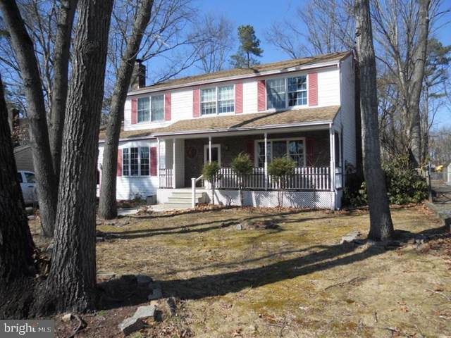 13 York Terrace, SICKLERVILLE, NJ 08081 (#NJCD420230) :: Keller Williams Realty - Matt Fetick Team