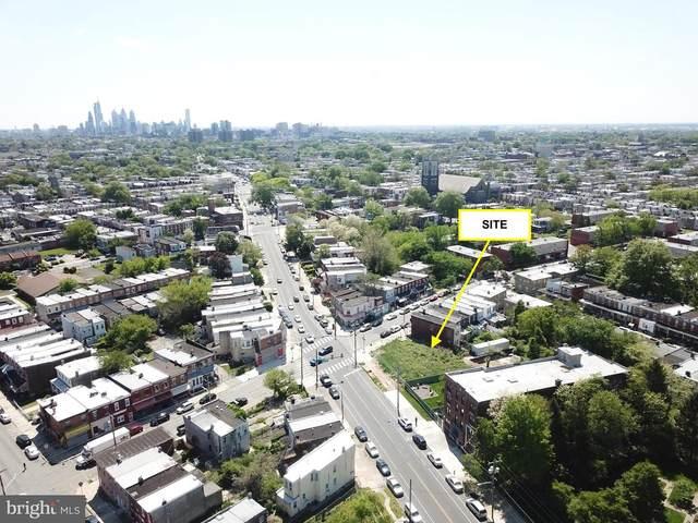 5500 Haverford Avenue, PHILADELPHIA, PA 19139 (#PAPH1018736) :: Keller Williams Realty - Matt Fetick Team