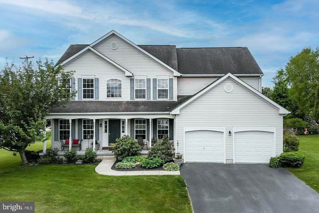 403 Inkwell Court, OXFORD, PA 19363 (#PACT536740) :: The John Kriza Team
