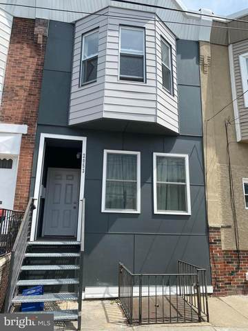 2053 Snyder Avenue, PHILADELPHIA, PA 19145 (#PAPH1018744) :: The Mike Coleman Team