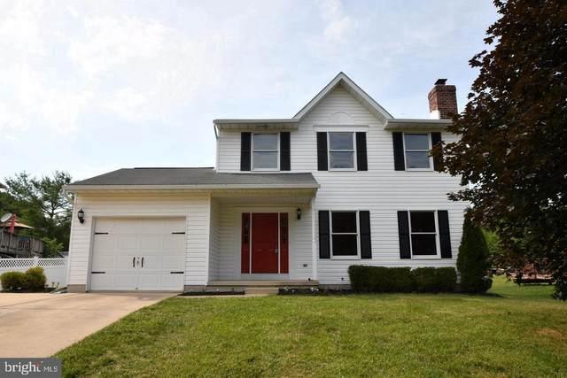 918 Hookers Mill, ABINGDON, MD 21009 (#MDHR260176) :: Boyle & Kahoe Real Estate