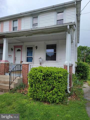 311 Eutaw Avenue, NEW CUMBERLAND, PA 17070 (#PACB134998) :: Bowers Realty Group