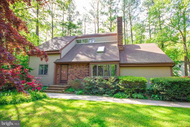 30430 W Rustic Drive, SALISBURY, MD 21804 (#MDWC113062) :: Dart Homes