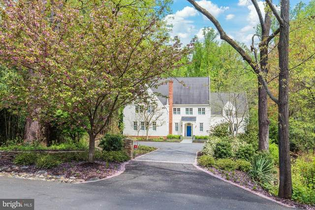 1870 Virginia Avenue, MCLEAN, VA 22101 (#VAFX1202350) :: The Schiff Home Team