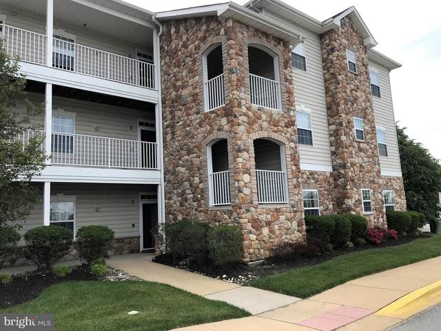 101 Colonial Downs Court #1106, NEWARK, DE 19702 (#DENC526818) :: Bowers Realty Group