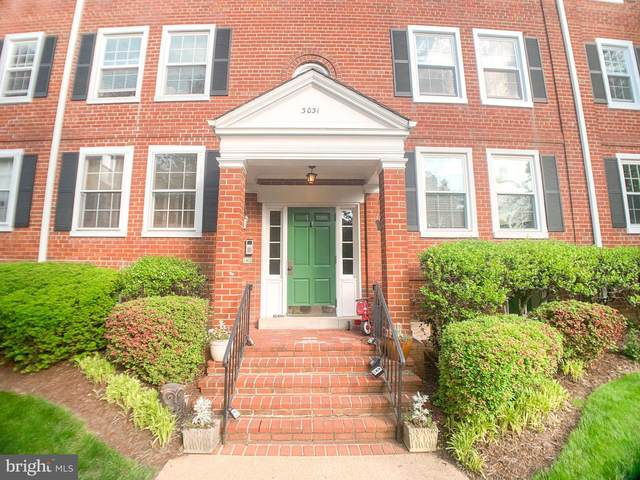 3031 S Columbus Street A2, ARLINGTON, VA 22206 (#VAAR181734) :: Pearson Smith Realty