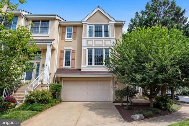 1353 Park Garden Lane, RESTON, VA 20194 (#VAFX1202354) :: Eng Garcia Properties, LLC