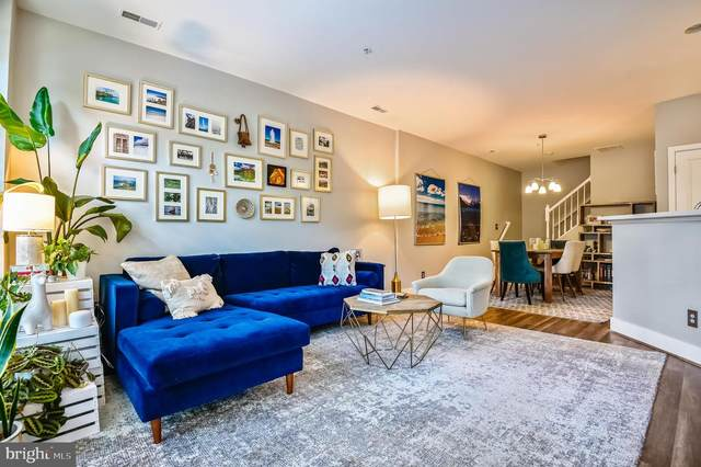 933 S Caroline Street #17, BALTIMORE, MD 21231 (#MDBA551476) :: Sunrise Home Sales Team of Mackintosh Inc Realtors