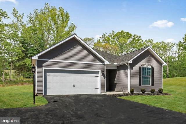 275 Piedmont Way, HANOVER, PA 17331 (#PAAD116188) :: TeamPete Realty Services, Inc