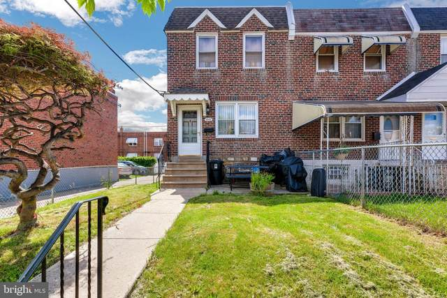6343 Hegerman Street, PHILADELPHIA, PA 19135 (#PAPH1018788) :: Revol Real Estate