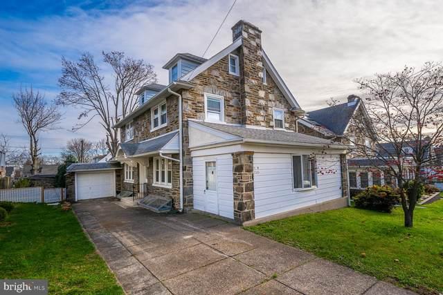 7109 Hilltop Road, UPPER DARBY, PA 19082 (#PADE546470) :: Nesbitt Realty