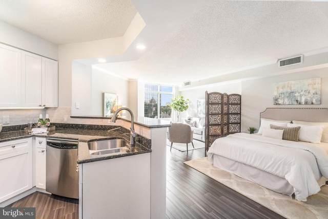 3101 N Hampton Drive #1219, ALEXANDRIA, VA 22302 (#VAAX259938) :: Debbie Dogrul Associates - Long and Foster Real Estate