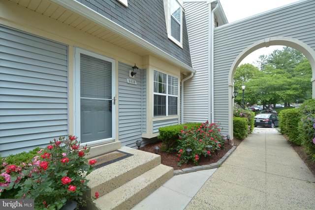 5838 Bridgetown Court #31, BURKE, VA 22015 (#VAFX1202368) :: Jennifer Mack Properties