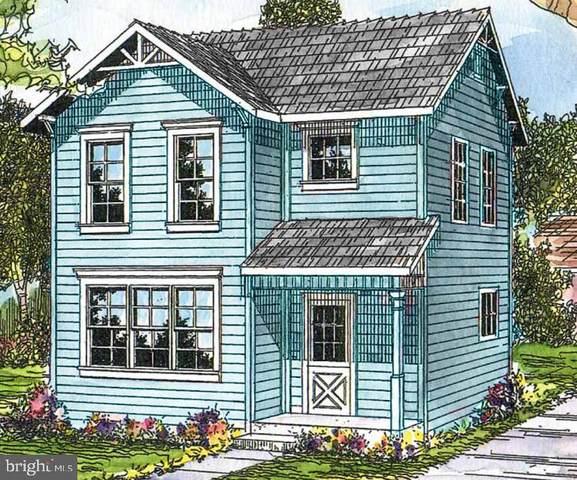 714 Howard Street, SALISBURY, MD 21801 (#MDWC113064) :: Dart Homes