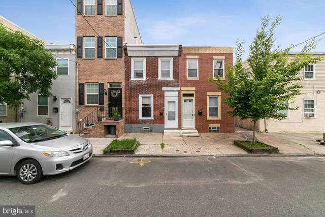 2209 Almond Street, PHILADELPHIA, PA 19125 (#PAPH1018800) :: The Mike Coleman Team