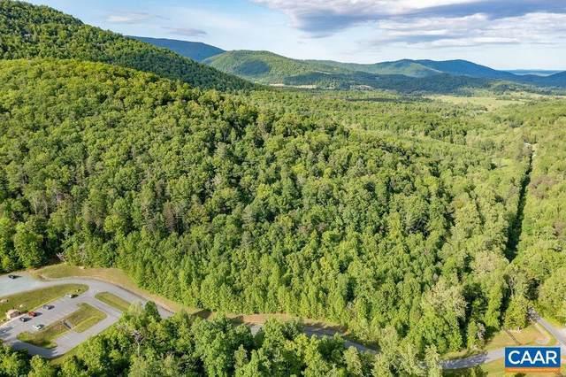 TBD Blackwells Hollow Road, CROZET, VA 22932 (#617660) :: Jim Bass Group of Real Estate Teams, LLC