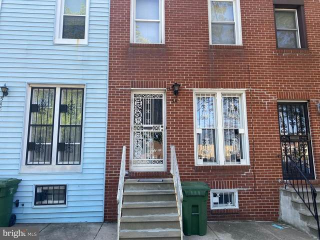 547 Mosher Street, BALTIMORE, MD 21217 (#MDBA551488) :: Eng Garcia Properties, LLC