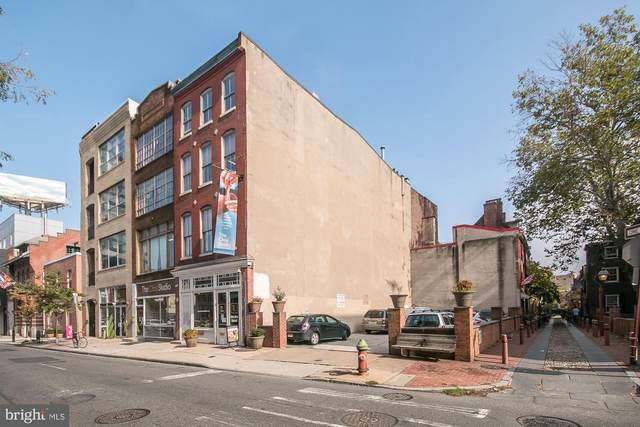 133-35 N 2ND Street, PHILADELPHIA, PA 19106 (#PAPH1018826) :: LoCoMusings