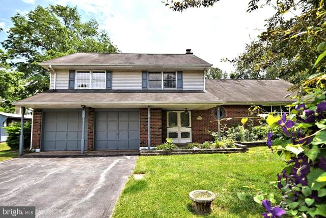 1238 Township Line Road, PHOENIXVILLE, PA 19460 (#PACT536752) :: RE/MAX Main Line