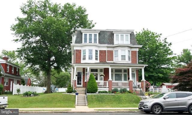 770 Church Street, ROYERSFORD, PA 19468 (#PAMC693772) :: Potomac Prestige