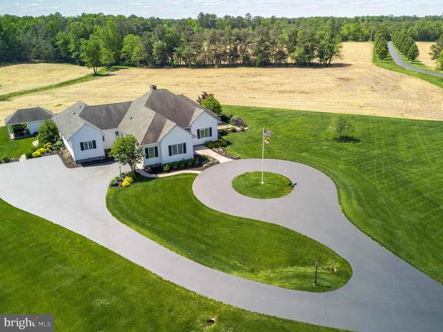 45600 Happyland Road, VALLEY LEE, MD 20692 (#MDSM176386) :: Bowers Realty Group