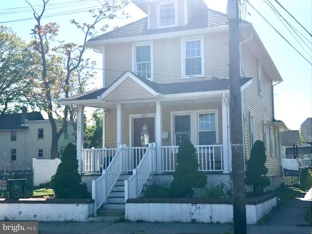 305 Ridge Avenue, ASBURY PARK, NJ 07712 (#NJMM111204) :: Jim Bass Group of Real Estate Teams, LLC