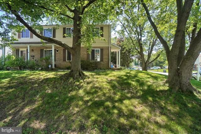 334 Heather Ridge Drive, FREDERICK, MD 21702 (#MDFR282746) :: Major Key Realty LLC