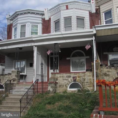 1139 Herbert Street, PHILADELPHIA, PA 19124 (#PAPH1018888) :: Cortesi Homes