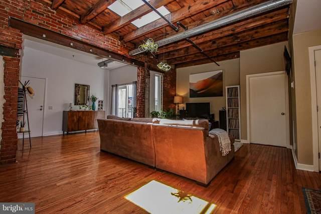 722 N 2ND Street #301, PHILADELPHIA, PA 19123 (#PAPH1018890) :: Cortesi Homes
