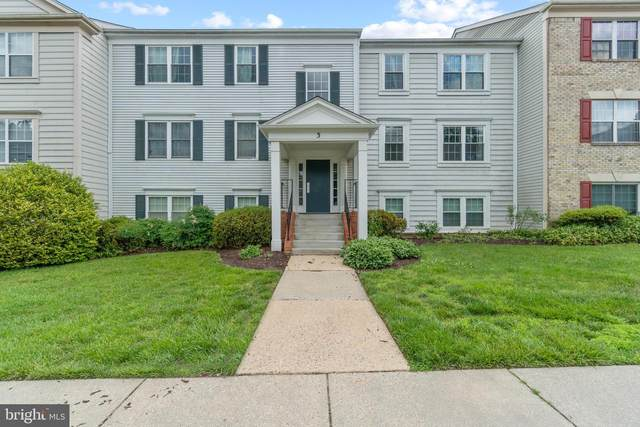3 Normandy Square Court #1, SILVER SPRING, MD 20906 (#MDMC759166) :: The Vashist Group