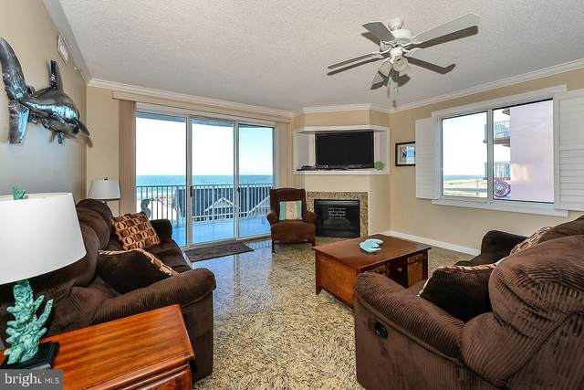 901 E Atlantic Avenue #301, OCEAN CITY, MD 21842 (#MDWO122560) :: Crews Real Estate