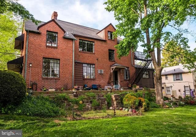 189 S Main Street, DOYLESTOWN, PA 18901 (#PABU527898) :: Pearson Smith Realty