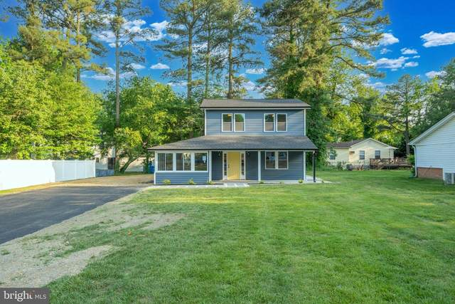 409 Lake Drive, LUSBY, MD 20657 (#MDCA183006) :: The Sky Group