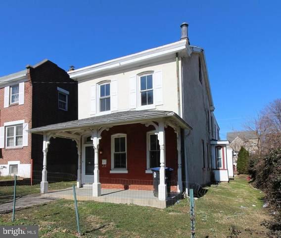 134 E 6TH Avenue, CONSHOHOCKEN, PA 19428 (#PAMC693790) :: RE/MAX Advantage Realty