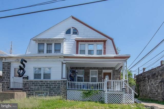 11 N Millbourne Avenue, UPPER DARBY, PA 19082 (#PADE546504) :: Ramus Realty Group