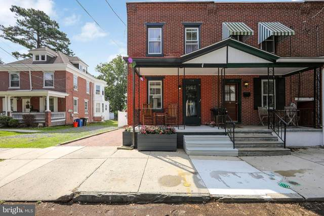 124 Fowler Avenue, HADDONFIELD, NJ 08033 (#NJCD420266) :: Linda Dale Real Estate Experts