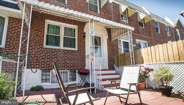 1006 E Cheltenham Avenue, PHILADELPHIA, PA 19124 (#PAPH1018910) :: Cortesi Homes