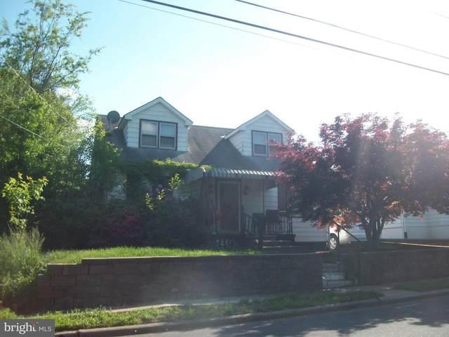 53 New Hillcrest Avenue, EWING, NJ 08638 (#NJME312694) :: Century 21 Dale Realty Co