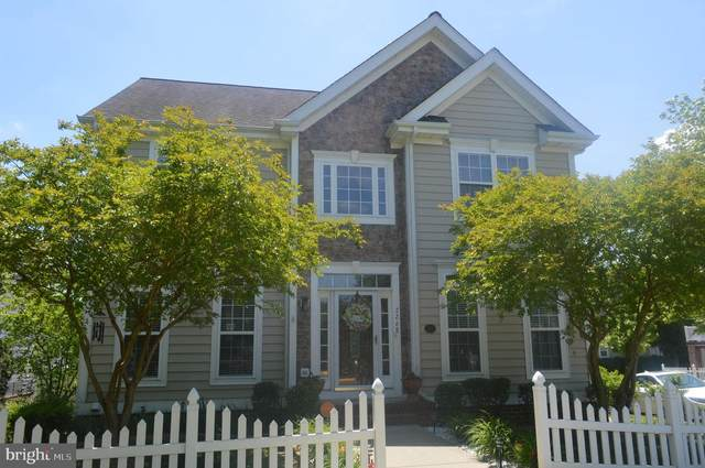 7268 Clara Smith Street, RUTHER GLEN, VA 22546 (#VACV124278) :: Bruce & Tanya and Associates