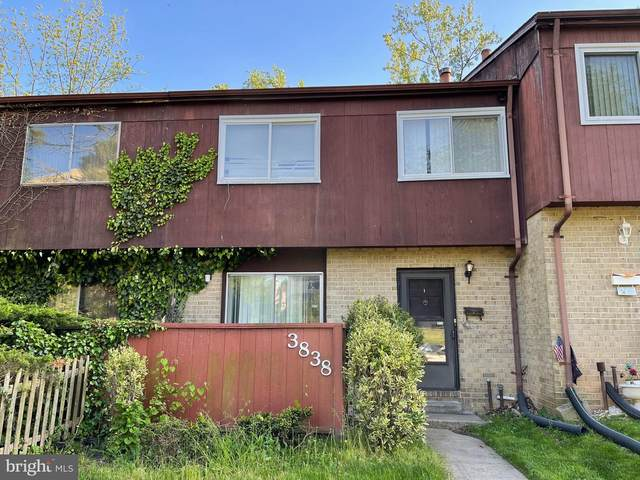 3838 Twin Lakes Court, BALTIMORE, MD 21244 (#MDBC529614) :: Crews Real Estate