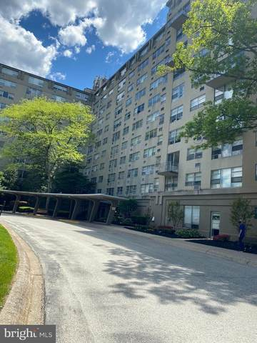 1030 E Lancaster Avenue #426, BRYN MAWR, PA 19010 (#PADE546508) :: The Mike Coleman Team