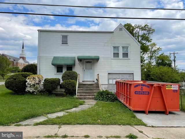2923 Hiss Avenue, BALTIMORE, MD 21234 (#MDBC529618) :: Colgan Real Estate