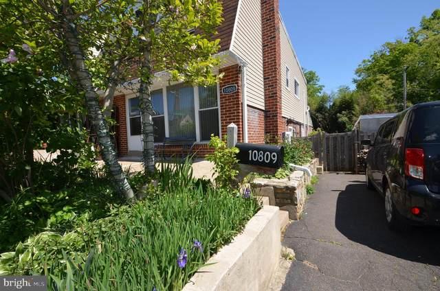 10809 Stevens Road, PHILADELPHIA, PA 19116 (#PAPH1018948) :: Colgan Real Estate